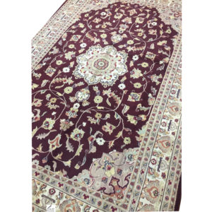 Pakistan Silk base 185X280