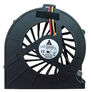 Ανεμιστηράκι Laptop - CPU Cooling Fan Toshiba Satellite C655 C650 L650 CPU COOLING FAN V000210960 KSB06105HA 9L2K 3PIN XS10N05YF05VBJ DC28000A0D0 KSB06105HA 3PINS​ (Κωδ. 800103)