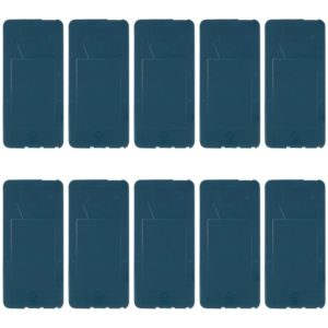 10 PCS Front Housing Adhesive for Huawei P smart (Enjoy 7S)