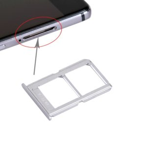 SIM Card Tray for OnePlus 3(Silver)