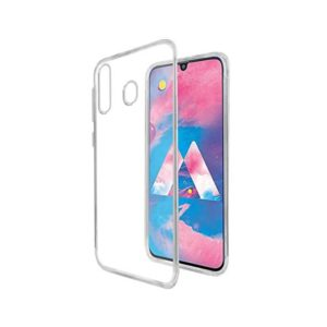 iS TPU 0.3 SAMSUNG M30 trans backcover