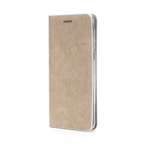 SENSO FEEL STAND BOOK IPHONE XR gold