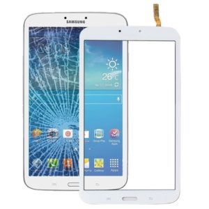Touch Panel Digitizer Part for Galaxy Tab 3 8.0 / T310(White)
