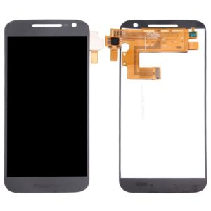 LCD Screen and Digitizer Full Assembly for Motorola Moto G4(Black)