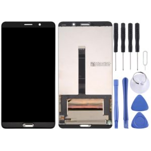 For Huawei Mate 10 LCD Screen and Digitizer Full Assembly(Black)