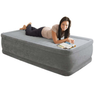 ΣΤΡΩΜΑ ΥΠΝΟΥ INTEX COMFORT-PLUSH ELEVATED 99x191x46cm 64412