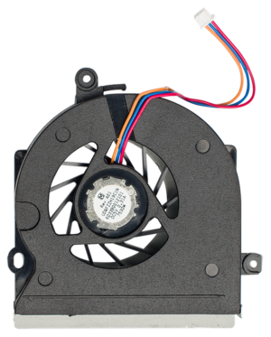 Ανεμιστηράκι Laptop - CPU Cooling Fan Toshiba Satellite A300 A305 Satellite L L300 L305 L350 UDQFRZH05C1N V000120460 (3PIN) (Κωδ. 80046)