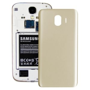 Back Cover for Galaxy J4 (2018) / J400(Gold)