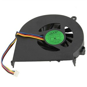 Ανεμιστηράκι/cpu fan για HP COMPAQ CQ58 G58 650 655 Laptop JHRG 4PIN OEM (Κωδ. 80217)