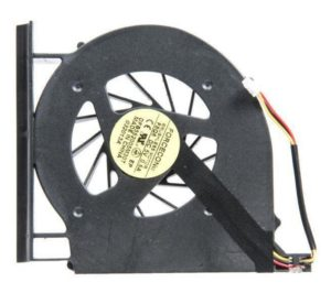 Ανεμιστηράκι Laptop - CPU Cooling Fan HP G61 G71 CQ61 CQ70 CQ71 FAN DFB552005M30T (Κωδ. 80065)