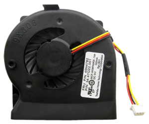 Ανεμιστηράκι Laptop - CPU Cooling Fan IBM/Lenovo Thinkpad X200 X201 MCF-W08PAM05-1CN 3PIN Toshiba (Κωδ.80171)