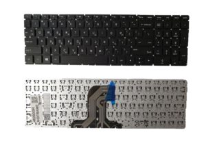 Πληκτρολόγιο Ελληνικό-Greek Laptop Keyboard HP 250 G4 PK131O22A02 7J1690 SN71451 SG-81350-X2A 15-ac137nv TPN-C125 (Κωδ.40293GRNOFRAME)
