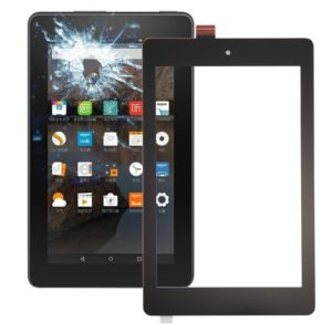 Touch Panel for Amazon Fire HD 6(Black)