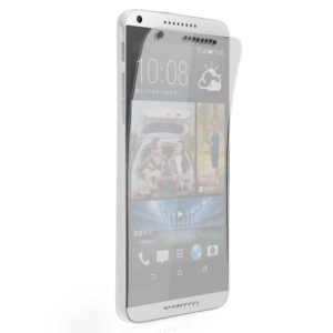 Screen Protector Clear for HTC Desire 816 (2τεμ.)