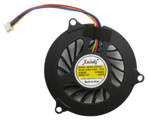 Ανεμιστηράκι Laptop - CPU Cooling Fan DELL Studio 1535 1536 1537 1555 1556 1558 1559 Series DFS541305MH0T PP33L F7B1 ZC055515VH-6A B3423.13.V1.F.GN​ (Κωδ.80184)
