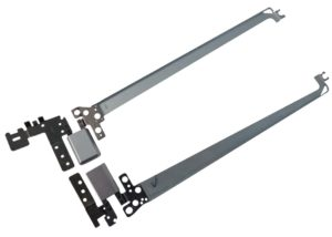 Μεντεσέδες - Hinges Bracket Set LENOVO YOGA 500-15 LEFT & RIGHT LCD HINGE SET 5H50H91180 80jm001mus 433.03S06.0001 433.03S07.000 500-15ISK 500-15 500 Lenovo Flex 3-1570, 3-1580 Yoga 500-15IBD 500-15IHW 500-15ACL (15 Inch) Hinge (Κωδ.1-HNG0286)