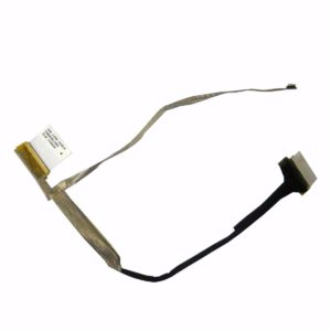 Kαλωδιοταινία Οθόνης-Flex Screen cable Acer Aspire One D257 D270 ZE6 LT28 DD0ZE6LC000 Video Screen Cable (Κωδ. 1-FLEX0355)