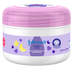 JS BABY CREAM BEDTIME 200ML