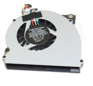 Ανεμιστηράκι Laptop - CPU Cooling Fan HP Elitebook 2570P 2560P P/N:6043B0114401 651378-001 MF60090V1-C130-S9A DFS451205MB0T FA5T HP 2560 2560P 2570 2570P 651378-001 6033B00245011 4-wire (Κωδ.80215)
