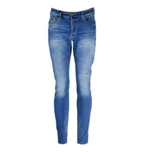STAFF Jean Simon Slim Mid Rise Fit Ανδρικό - Μπλε (5-829.585.S3.043)