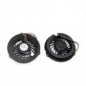 Ανεμιστηράκι Laptop - CPU Cooling Fan IBM Thinkpad SL300 SL400 SL500 SL400C MCF-G06PBM05 E233037 UDQF2ZR31DAS 45N3195 (Κωδ.80180)