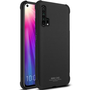 IMAK All-inclusive Shockproof Airbag TPU Case with Screen Protector(Matte Black) (imak)