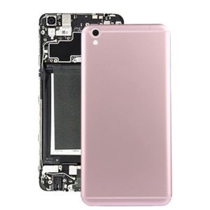 For OPPO R9 Plus Battery Back Cover(Rose Gold)