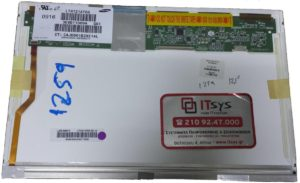 Οθόνη Laptop 12.1 B121EW09 v2 LP121WX3 (TL)(A1) LTN121AT06 1280x800 WXGA LED 40pin (Κωδ. 1259)