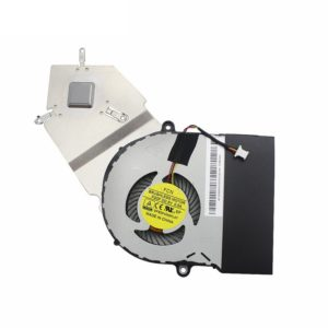 Ανεμιστηράκι Laptop - CPU Cooling Fan Acer Aspire E15 E5-511p E5-511 E5-511G E5-511P E5-521 E5-521G E5-531 E5-551 E5-551G E5-571 E5-571G E5-571P E5-571PG V3-572 V3-572G V3-572P V3-572PG Cooling Fan + HeatSink AT15Y001SS0(Κωδ. 80382)