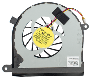 Ανεμιστηράκι Laptop - CPU Cooling Fan Dell Inspiron 17R N7110 MF60120V1-C130-G99 064C85 3PIN OEM (Κωδ. 80078)