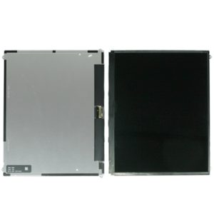 LCD Screen for iPad 2 / A1376 / A1395 / A1396 / A1397 (Black)