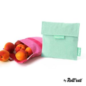 Snack n Go Snack Bag Mint