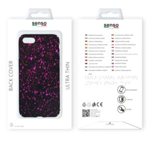SPD 2 SENSO FANTASY IPHONE X XS backcover