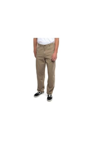 HOMEBOY Παντελόνι X-TRA SWARM CHINO Brown