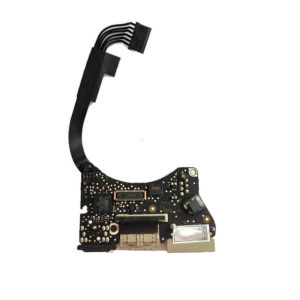 Apple MacBook Air 11 A1465 Power DC Magsafe Charging Board USB Headphone Board (Κωδ. 1-APL0052)
