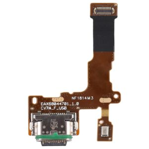 Charging Port Flex Cable for LG Stylo 4 Q710 Q710MS Q710CS L713DL