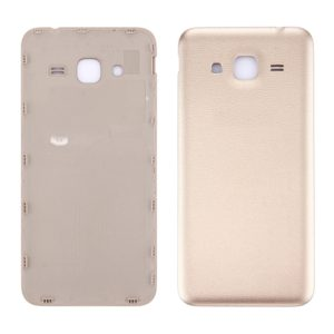 Battery Back Cover for Galaxy On5 / G5500 (Gold)