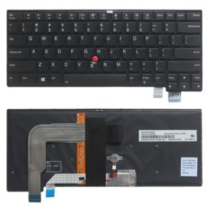 US Keyboard for Lenovo Thinkpad T460S T470S