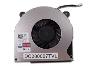 Ανεμιστηράκι Laptop - CPU Cooling Fan DELL LATITUDE E6400 E6410 E6510 FAN (Κωδ. 80117)