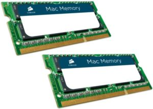 Laptop Memory & Storage